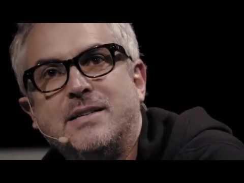 Director de Cine Alfonso Cuarón con Coca Cola Zero: Possibility Sessions