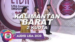 SELAMAT!! Angga Maulana dan Shakia Azzahra Dapat Slempang dan Menjadi Perwakilan Kalbar Di LIDA 2020