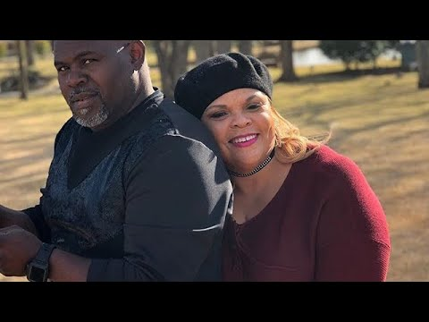 Tracy Bethea - In The Kitchen with David & Tamela Mann