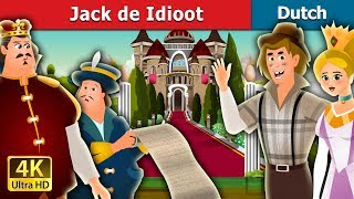 Jack de Idioot | 4K UHD | Dutch Fairy Tales