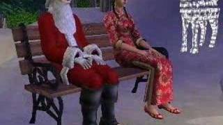 The Sims 2 Holiday
