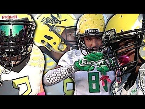 12u | Cerritos Vypers vs IE Ducks |🔥🔥  UTR Youth Football - Highlight Mix
