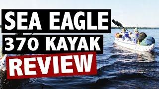Sea Eagle 370 Review