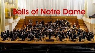 Bells of Notre Dame, by Alan Menken & A.Waignein :: BSMO Granada