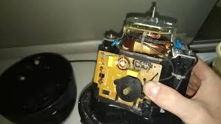 Разборка, ремонт   блендера ,  Блендер подробно как разобрать