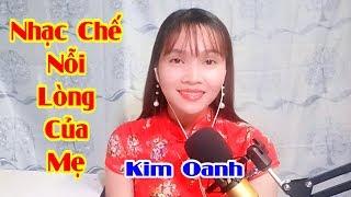 Nhạc Chế Nỗi Lòng Của Mẹ | Chế Phố Đêm | Cover Kim Oanh - Video By Tống Thuận