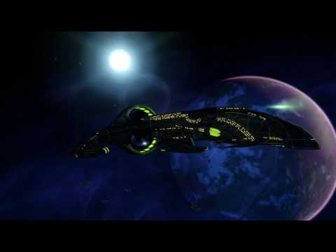Star Trek Online - T6 Vesta Exotic Damage Cannon Hybrid Build (213k CCA)