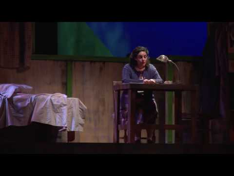 The Diary of Anne Frank Teaser - Palo Alto Players