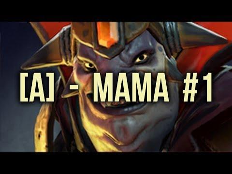[Lion mid] Alliance vs MB/Mama Boys Highlights Captains Draft 3 Lower Bracket Game 1 Dota 2