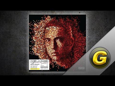 Eminem  Dr West Skit feat Dominic West