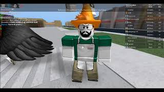 MEETING NCSB CREATOR OR KRIPY KREAM ON ROBLOX(he said to call this KKD(D)