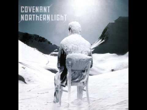 Covenant - Northern Light (full album)
