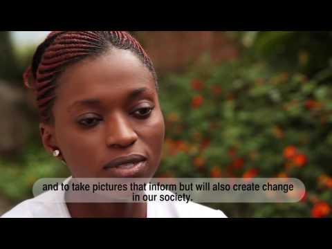 Global Press Congo Short