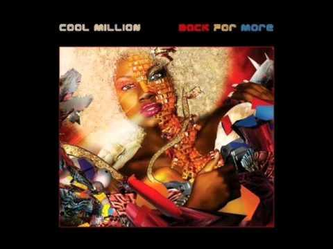 Cool Million - Back For More feat. Eugene Wilde