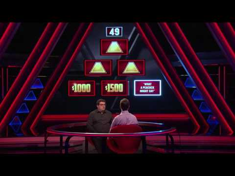 Cover Lagu The $100,000 Pyramid: Brian Darby Plays for $50,000 stafamp3