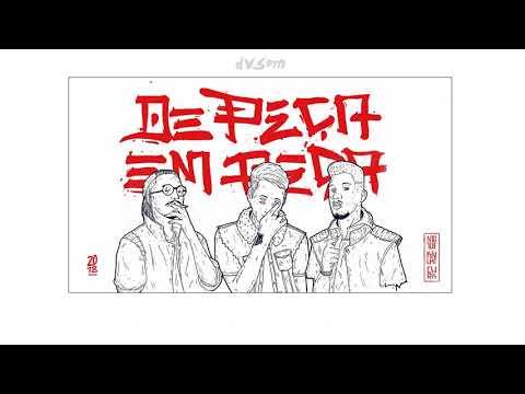 Matuê - De Peça em Peça feat. Knust & Chris Mc (legendado)
