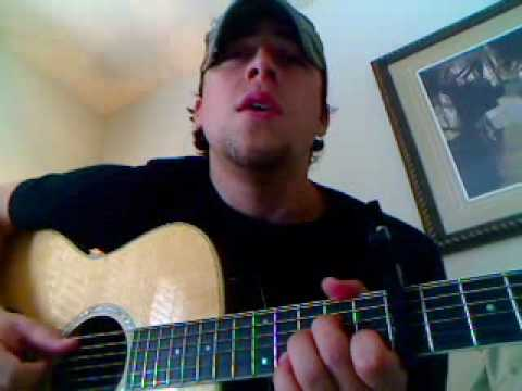 """See You Again"" Hannah Montana Cover (by Ernie Halter)"