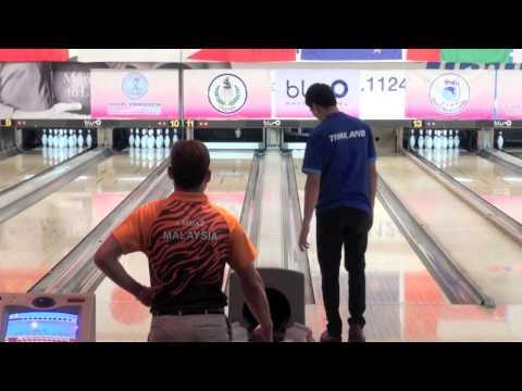 41st MWA Singha Thailand Open (Men's Open Round 3)