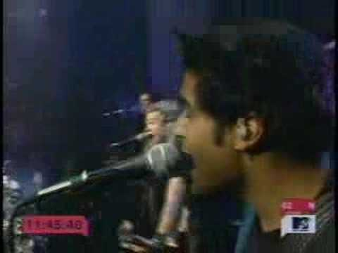 How you reminde me Sum 41 live