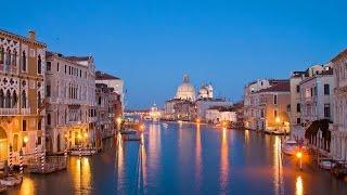 Planet Wissen - Venedig, eine Stadt versinkt