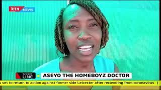 Benedate Aseyo, sports medic for Homeboys speaks out | Scoreline