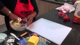 Bona Ffff - Rich Bread Loaves & Knotted Rolls