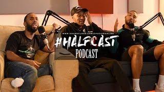 Does Prison Work??    Halfcast Podcast