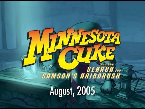 Amazon.com: Veggie Tales Minnesota Cuke Double Feature The Search ... | 360x480