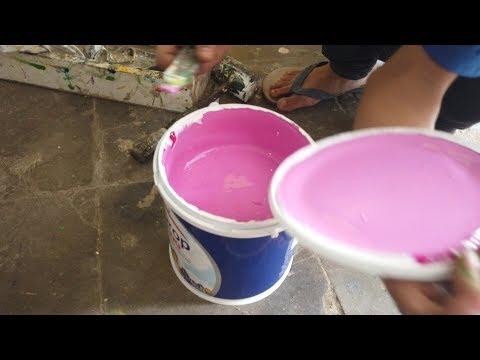 Oplos No Drop Warna Pink Fanta Youtube