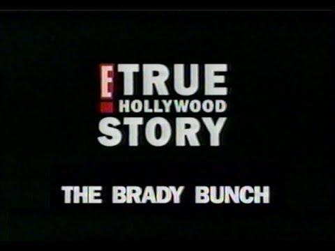 The Brady Bunch E True Hollywood Story