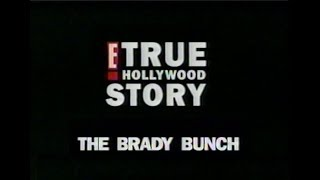 The Brady Bunch E True Hollywood Story