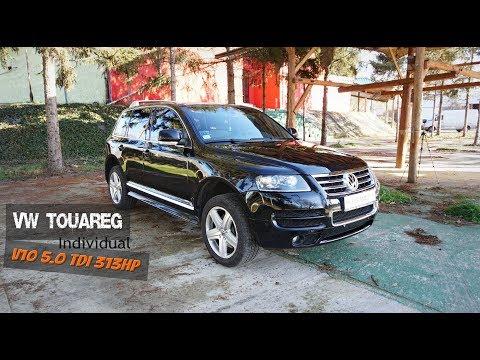 Test: VW Touareg 5.0 TDI V10 313hp - Ozbiljna igračka za velike dečake