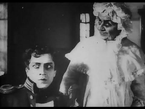 Пиковая дама 1916 / The Queen of Spades (Eng subs)