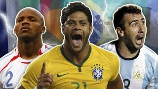 Footballers Who Embarrassed Their Country XI!