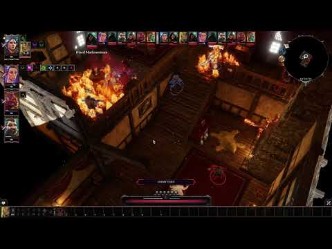 Divinity 2 Battle - Love Has A Price