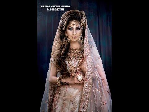 Asian Bridal Makeup 2018