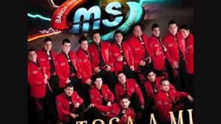 BANDA MS - A HORA ME TOCA A MI [PROMO 2011 CANCION COMPLETA]