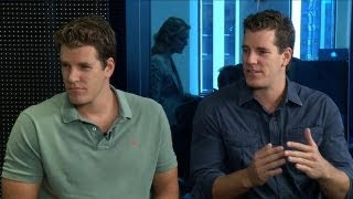 Winklevoss Twins Invest in a New Social Network