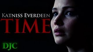 Katniss Everdeen-Time