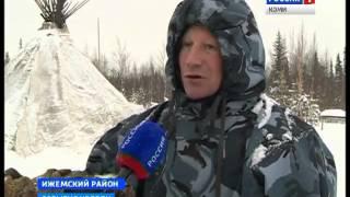 Коми гор ГТРКСюжет  Оленеводы Кинева и Иванов