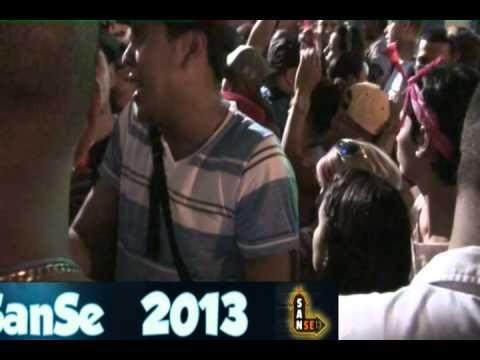 SANSE 2013 SABADO