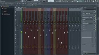 Illenium Style Future Bass FLP ( FREE DOWNLOAD)