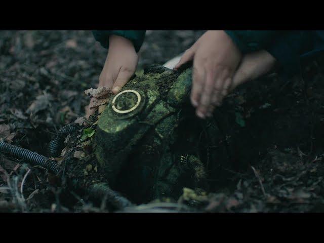 【宇哥】男孩捡到一个神秘零件,用它召唤来了恐怖的东西《猎奇怪谈:太空来客》