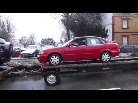 Car shipping to Ethiopia