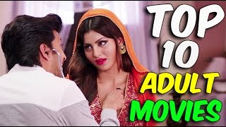 vuclip Top 10 Adult Comedy Movies | Hindi best comedy movies list 2016 | media hits