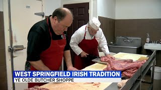 Iconic West Springfield shop keeping tasty Irish traditions alive