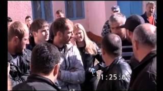 Выборы Даргавс 2012
