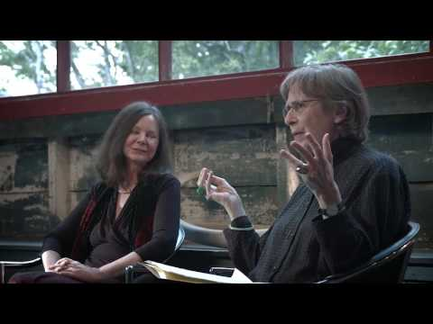Geraldine Brooks and Amy Bloom in Conversation
