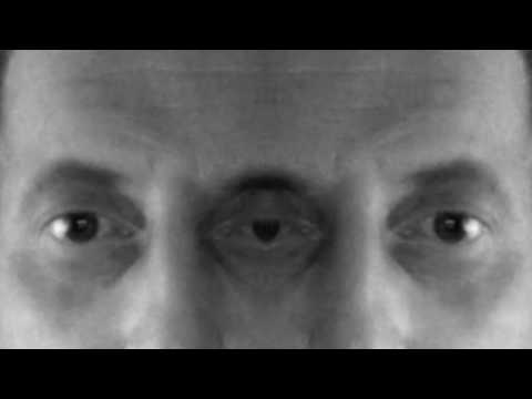 Myokymia 3rd Eye