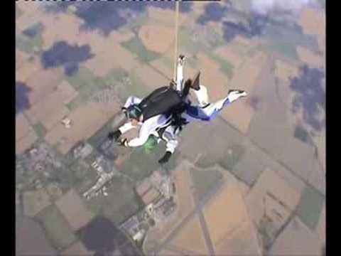 Ben Langford Skydiving pt2